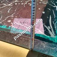 防冲击高强度耐高压透明观察窗材料