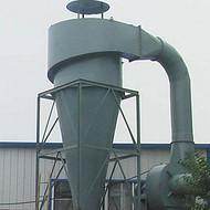 煤炭锅炉收尘器