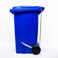 重庆垃圾桶厂家哪家好,赛普塑业供应塑料垃圾桶/户外垃圾桶/环卫垃圾桶