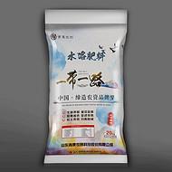 青粟农创8亿微生物菌颗粒水溶肥