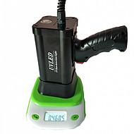 FiNDT-6000/M LED手持式荧光渗透探伤专用灯