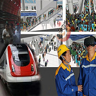 地铁逃生vr安全教育基坑应急演练模拟工艺vr隧道地铁路桥