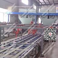 复合墙体板生产线批发/采购价格  复合墙体板生产线多少钱