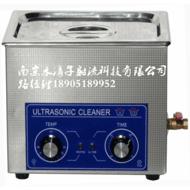 台式机械控制不带加热清洗机 批发 特价超声波清洗仪 零件清洗