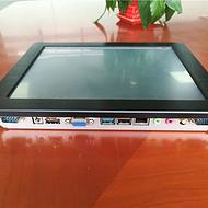 10寸工控电脑  嵌入式工业平板电脑
