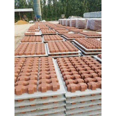 厂家专业订做各种规格超薄超市专用垫块塑料板