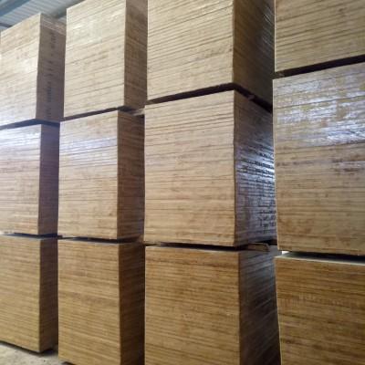 垫块砖机专用竹胶板厂家常年批发订做各种规格尺寸