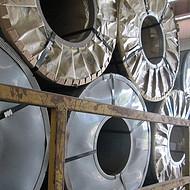 低价批发宝钢无取向电工钢B50A270硅钢片、矽钢片、硅钢尾卷、窄料边料条料带料