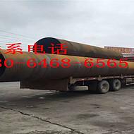广东佛山螺旋管生产厂家  深圳珠海钢护筒加工厂家 钢护筒供应商