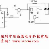 供应LED网标灯IC芯片,LED信号灯芯片