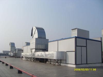 消音降噪工程案例 (3)