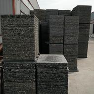 平整度好,耐磨,耐压砌块砖塑料纤维板厂家专业订做