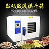 电热鼓风恒温干燥箱实验室测试烘烤箱工业电烤箱高低温箱腐蚀试验烘箱