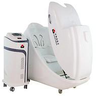 新浩牌SH-800D内分泌平衡理疗机 多功能药汽理疗机 熏蒸发汗舱