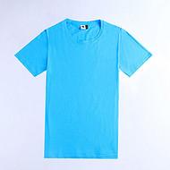 曲靖T恤衫定制曲靖T恤广告衫印字西山文化衫订做价格行业领先