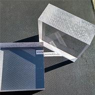 透明中空可视圆筒圆柱管