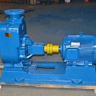 ZX/ZXL型自吸式离心泵