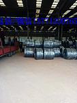 热轧带钢:厚度2.5-6 宽度156-520