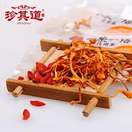 广东养生汤料定制,蛹虫草枸杞茶,四季时令不同汤料,为都市人的健康保驾护航!