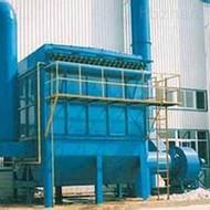 煤炭锅炉除尘器