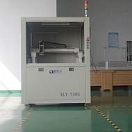 深圳鑫路远客户认可的发动机点胶机设备