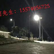 湖南农村太阳能路灯大面积安装 农村太阳能路灯安装维护