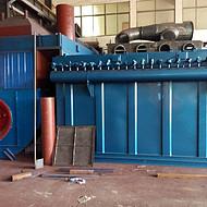 江苏除尘设备 丰邦除尘器生产厂家 质优价廉