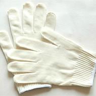 网上棉纱手套价格高低不一 您买集芳牌AS型1.8元副原棉纱材质线手套用了准说好货