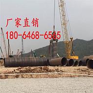 广东佛山打钢桩生产厂家定制 惠州钢护筒厂家直销