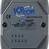 泓格原厂模块ICPCON M-7065D 4 路隔离数字量输入和5路继电器输出