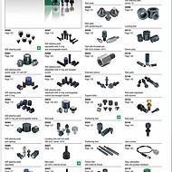 供应norelem 标准产品资料