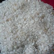 赣州精致石英砂滤料天然高强度水处理石英砂