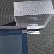 超厚特种有机玻璃板材料