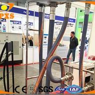 输油复合软管抗静电耐弯曲驳油软管