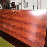 新品304不锈钢真空转印木纹石纹砖纹生产厂家 环保耐用交货周期短