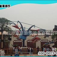童星游乐设备生产的风筝飞行值得您的信赖与选择