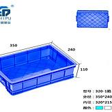 物流运输周转箱,轻工周转箱/塑料零件箱/塑料配件箱厂家