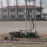 水井钻机 50米深