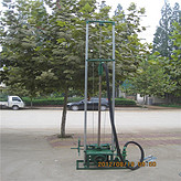 柴油水井钻机