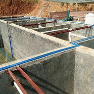 生猪养殖废水处理工程