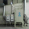 化工厂搅拌废气治理设备