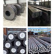 江阴博丰钢铁有限公司:翼缘板 扁钢 热轧带钢 圆钢