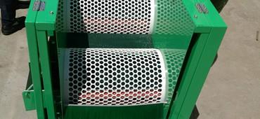 特色进口工艺滚筒变速蓝莓直径筛选机火热商销中