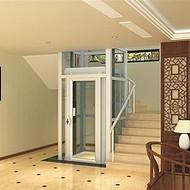 别墅电梯厂家小型家用别墅电梯别墅液压升降机别墅升降平台电梯