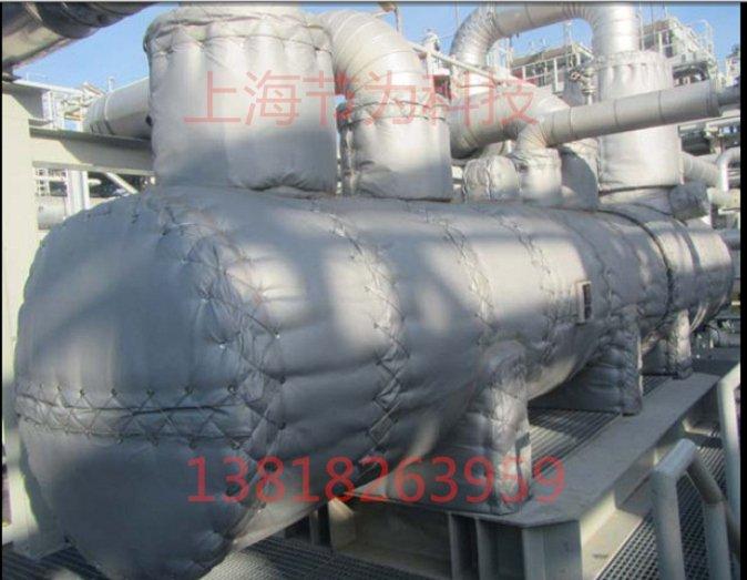 特种变压器油枕排油防火罩天津中石化阀门防火罩