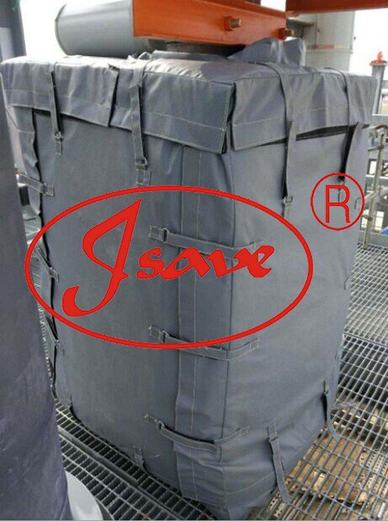 气动DN执行器防火罩保护安装英国22899UL刚性防火罩