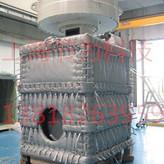 特种防火罩执行器防爆乙烯切断阀防火罩海洋