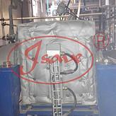 变压器防火罩技术山西LNG阀门执行器防火罩
