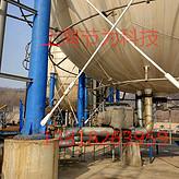 新疆UL1709罐区防火刚性罩子