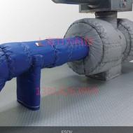 电网排油防火罩柔性陕西英国UL执行器防火罩
